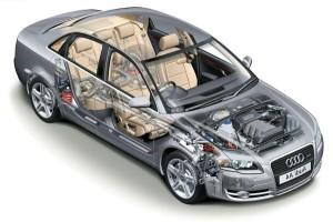 Подход с умом или где правильнее отремонтировать автомобиль?
