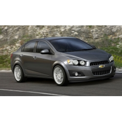 Chevrolet Aveo и его изменения