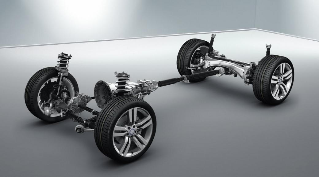 Как автомобильная подвеска помогает в перемещении автомобиля по городу