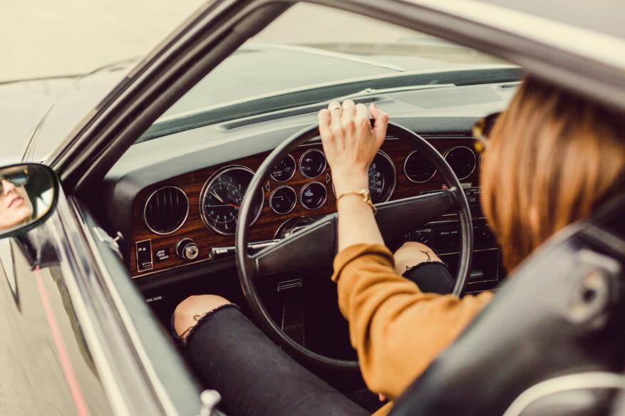 Как настроить автомобиль для комфортного вождения?