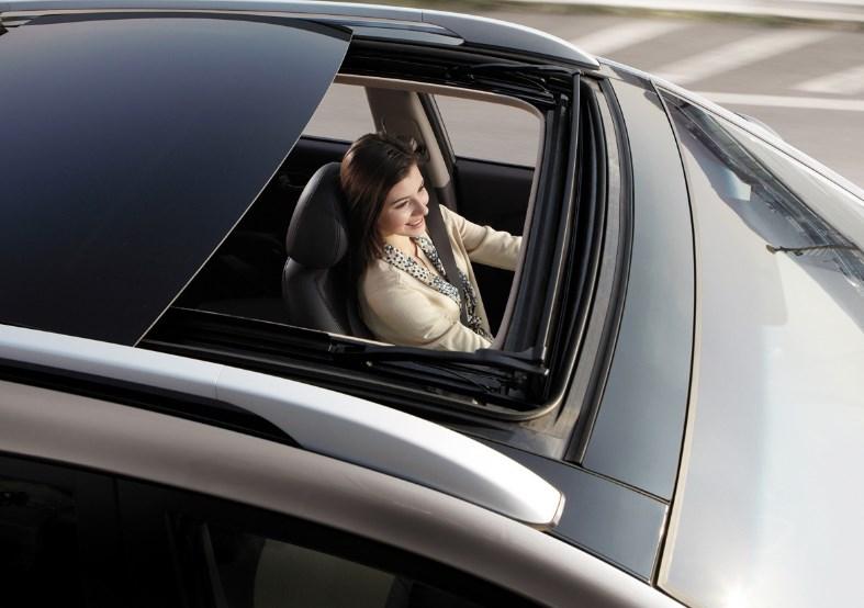 Установка люка на автомобиль: какой выбрать?