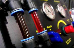 Замена масла в АКПП: полная и частичная.