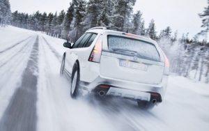 Подготовка авто к зиме: двигатель, дворники, масло, антифриз