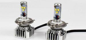 Светодиодный тюнинг. Проекторы логотипов – выбор и установка