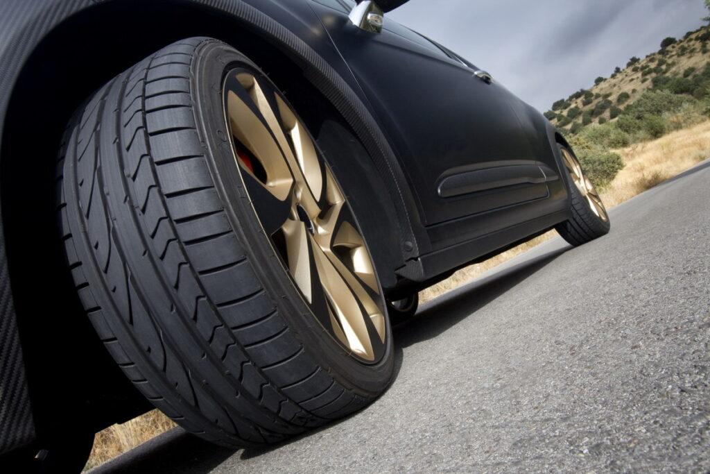 Почему большие колеса не эффективны?