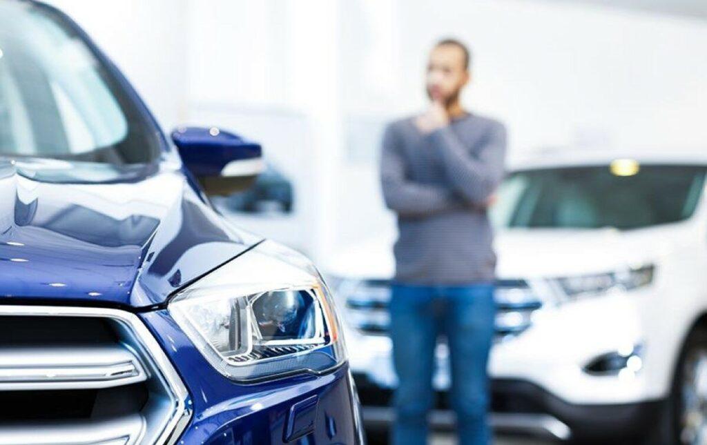 Как правильно выбрать авто?